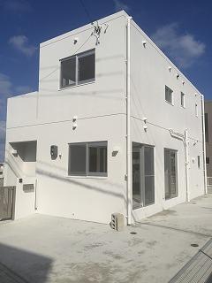 1月7日(土)・1月8日(日)【宜野湾市嘉数】~パーク、タウンかかず~「同居型二世帯住宅」完成見学会&住宅無料相談会開催します!