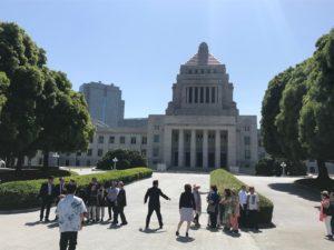 東京研修 (1)