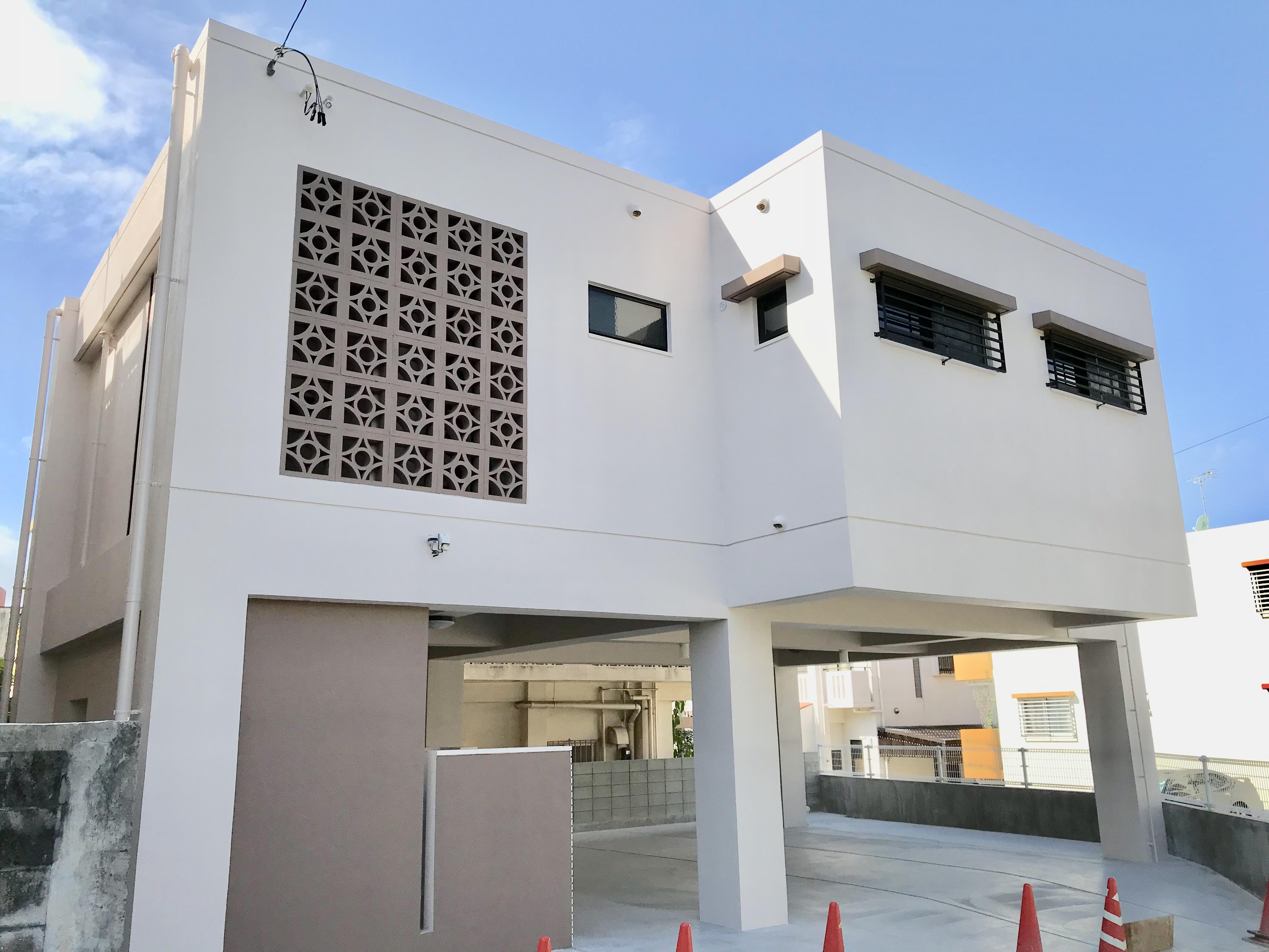 那覇市首里石嶺町にてオープンハウス&無料住宅相談会を開催!