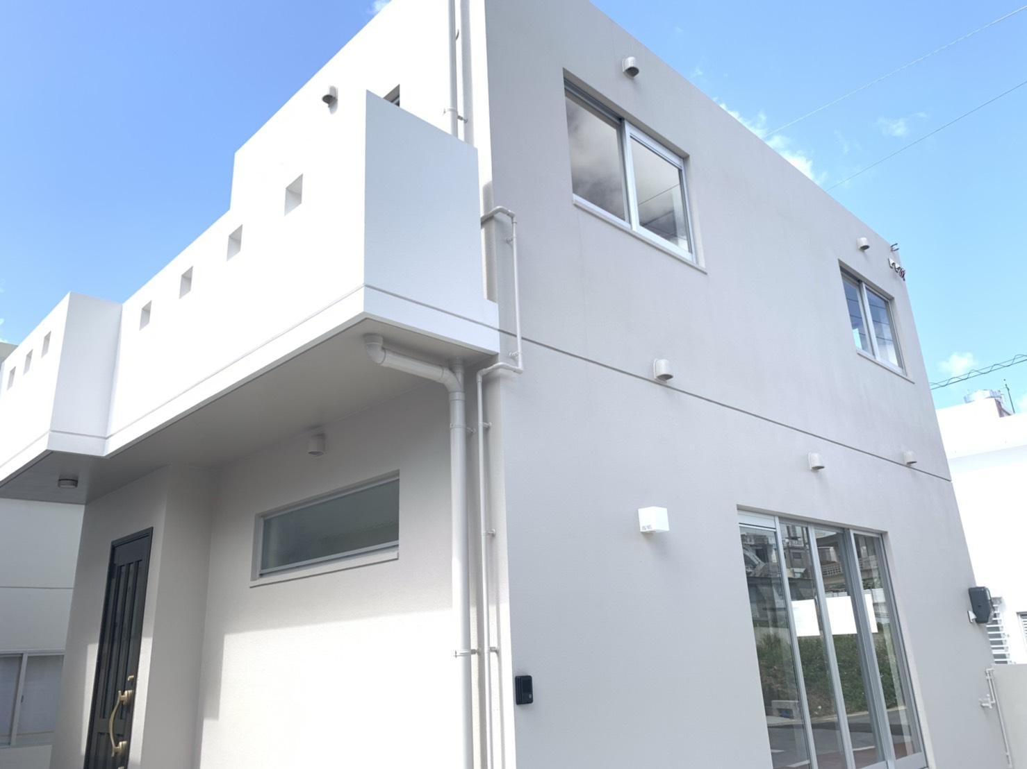 宜野湾市我如古にて大人気【規格住宅】オープンハウス&無料住宅相談会を開催!