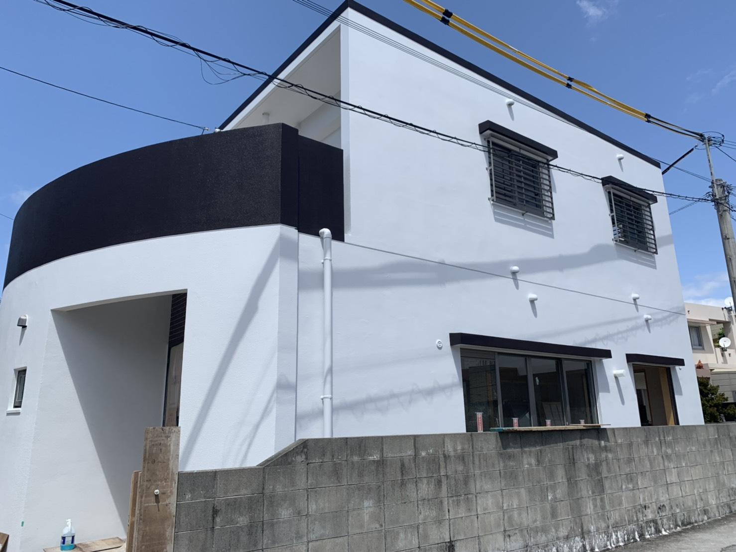 那覇市松川にて【フレキシブルな間取りの家】が完成しました☆ オープンハウス&無料住宅相談会を開催!
